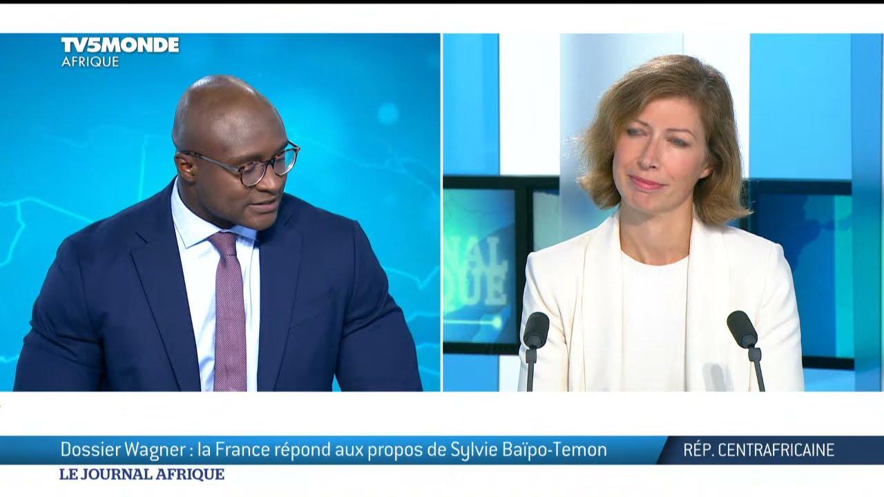 Download Le Journal Afrique du jeudi 21 octobre 2021 sur TV5MONDE