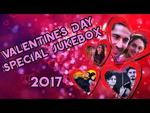 VALENTINE'S DAY SPECIAL : Best ROMANTIC PUNJABI SONGS 2017 (Video Jukebox)   LOKDHUN