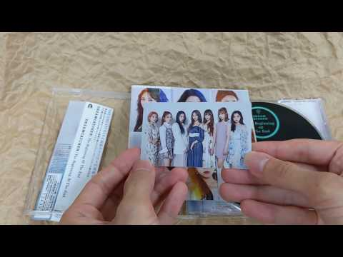 [Unboxing] Dreamcatcher: The Beginning Of The End [Every Edition] Mp3