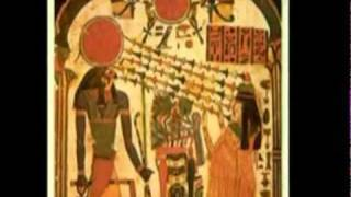 Alien Blood - Pharaohs