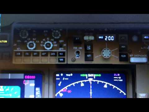 ETOPS  TEST FLT  EIDW  KIAD 777-200LR