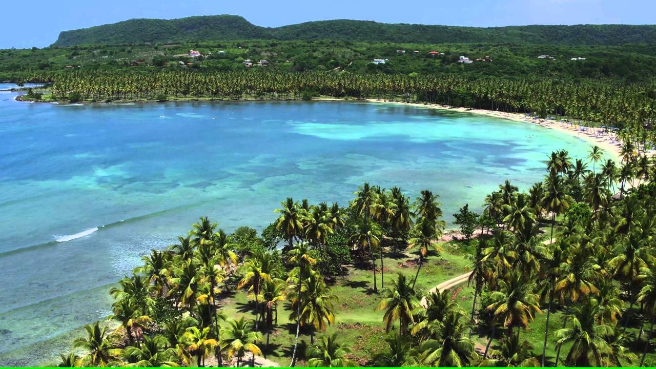 Grand Paradise Hotel Samana All Inclusive