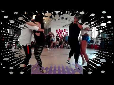 Salsa cubana Tanzstil Antonio Aiello