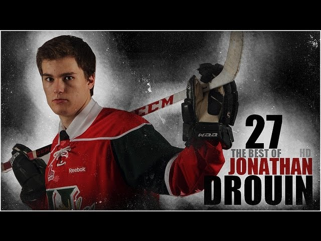 The Best of Jonathan Drouin [HD]
