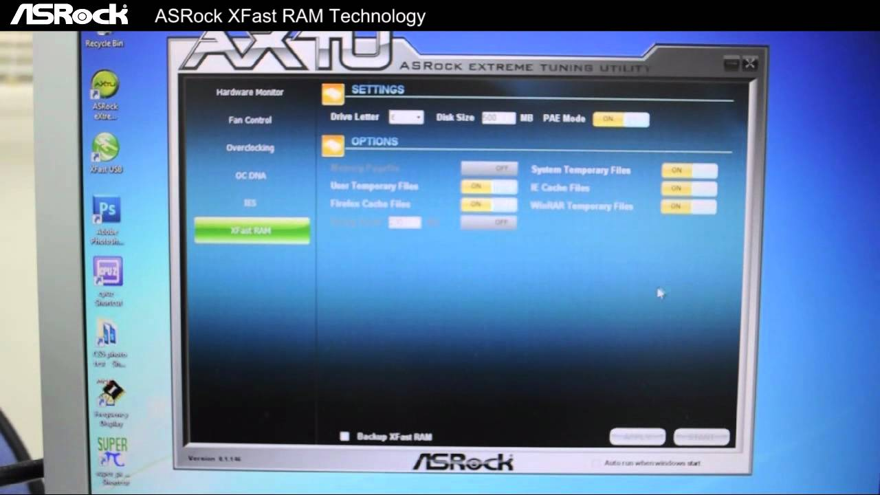 ASRock 770DE3L XFast RAM Drivers for Mac Download