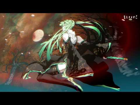 「EXIT TUNES PRESENTS Supernova 2」  Hatsune Miku - はなゆりかご (HD And Lyrics)
