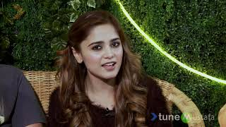 Interview with Team Lahore Se Aagey (Promo) | EP -12