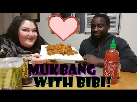 SENEGALESE COOKBANG WITH BIBI 15K SPECIAL THANK YOU!
