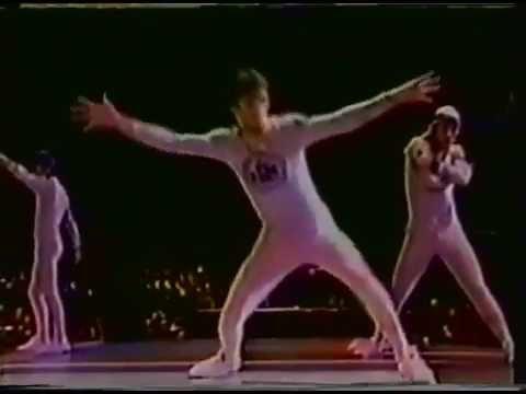 New York City Breakers | Volume 2 [full VHS archive]