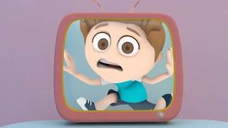 The Dream - Kukuli 😇 | New Episode 2018 | Cartoons for Children & Kids Songs