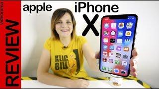 iPhone X review ¿el MEJOR móvil del mundo?