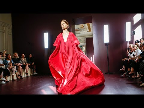 Valentino | Haute Couture Fall Winter 2017/2018 Full Show | Exclusive