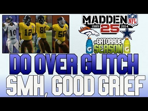 madden-25-mut- -ultimate-team-gameplay- -do-over-glitch!