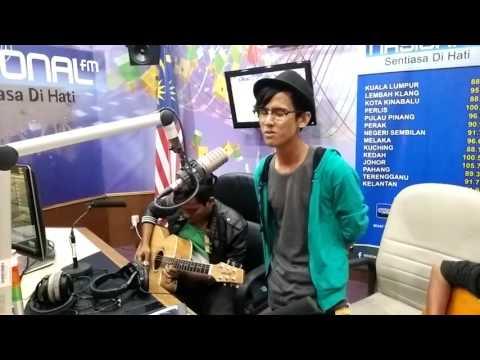 Ashral Hassan - Masih Mengharap di NASIONAL FM