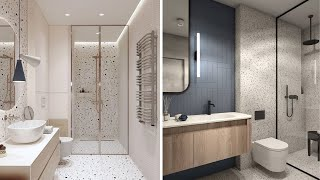 Modular bathroom design ideas | Latest beautiful bathroom designs