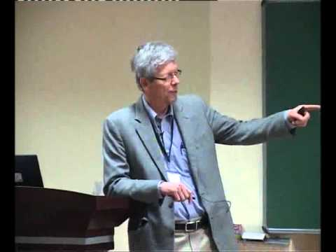 Circuit QED: Wiring up Quantum Systems - Steven M. Girvin