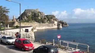 Život na Korfu- listopadové slunečné dny Thumbnail