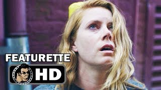 """SHARP OBJECTS Official Featurette """"Coming Home"""" (HD) Amy Adams Mystery Series"""