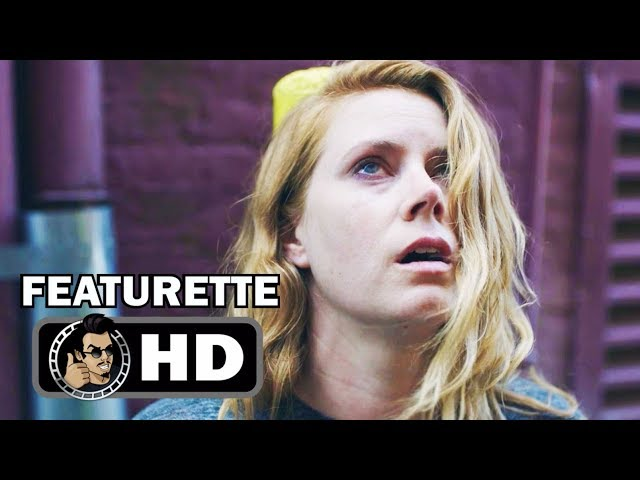 SHARP OBJECTS Official Featurette Coming Home (HD) Amy Adams Mystery Series