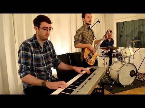 RC Jazz Collective - Piano Trio - I Wish