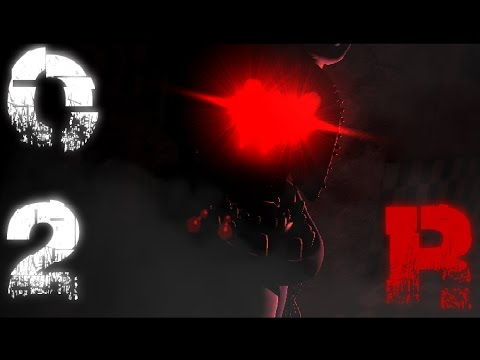 FNAF Overnight 2: Reboot - Play Game Online