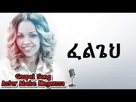 Aster Abebe | Felgehe - ፈልጌህ