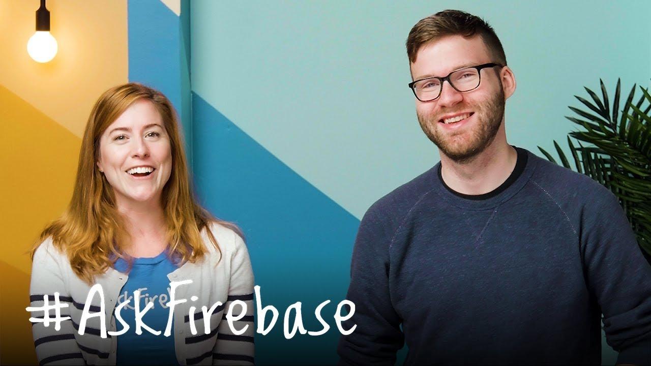 Splitting index ts, & exporting multiple Cloud Functions #AskFirebase