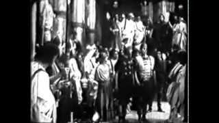 Fabiola 1918 61 minute version