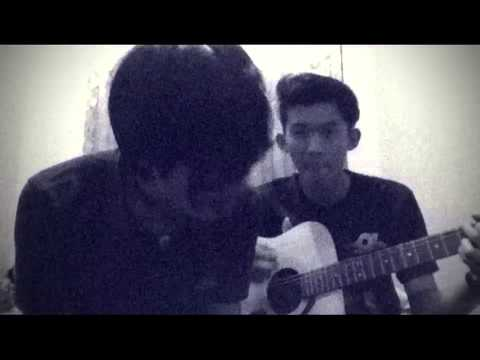 Love is you (cherrybelle cover) - Fajrul Renaissance ft Abil Moccafrio