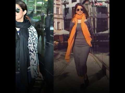 सर्दियों में भी पहनें fashionable jewellery
