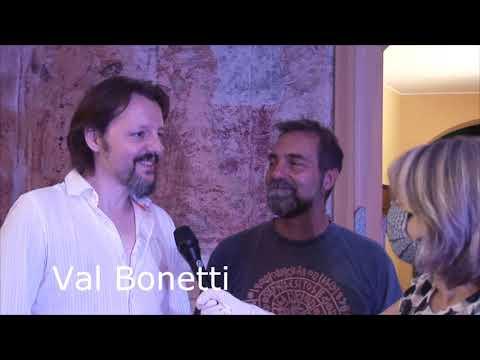 Cressa 22 agosto. Val Bonetti e Marco Ricci