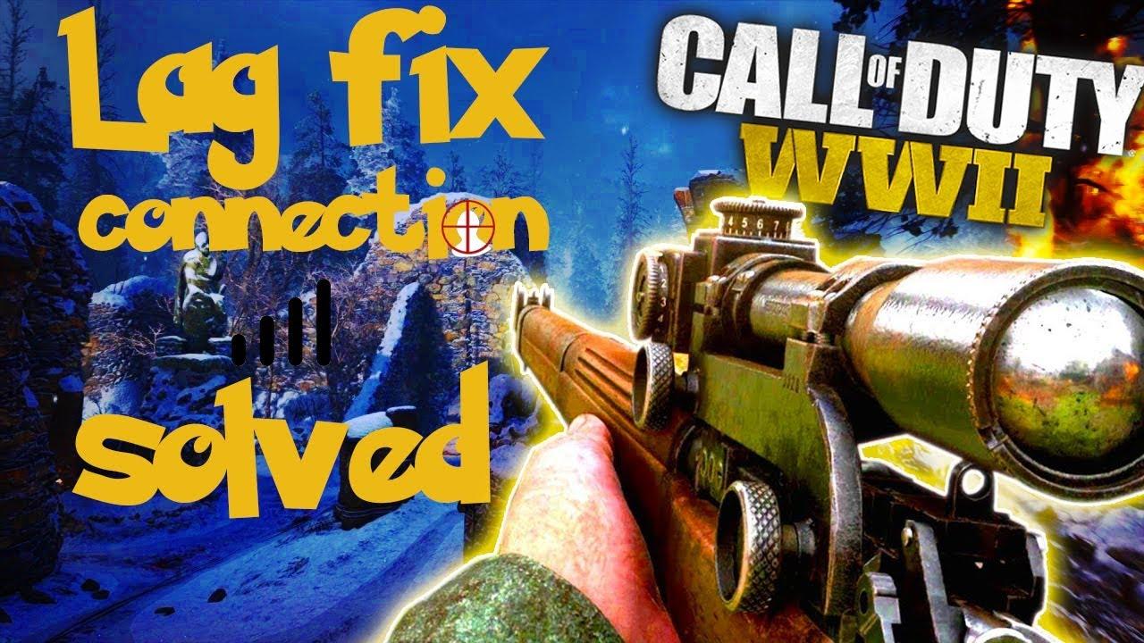 Cod ww2 matchmaking fix