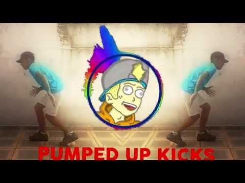 Foster The People - Pumped up Kicks (FUNK REMIX)