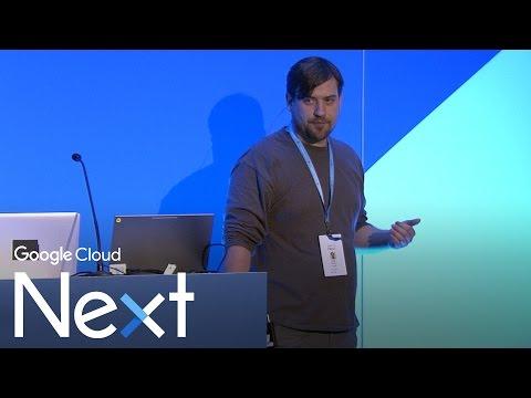 Building G Suite add-ons with Google Apps Script (Google Cloud Next '17)