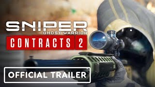 Sniper Ghost Warrior Contracts 2 - Official Accolades Trailer