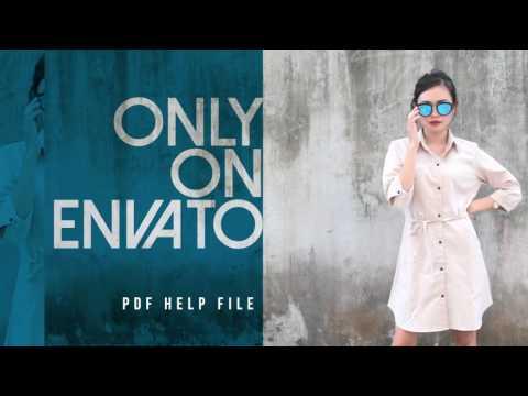 Demo OHIO - Fashion Promo