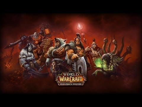 WoW: Warlords of Draenor — Что нас ждет?
