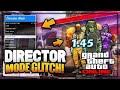Director Mode Gta 5