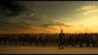 Война Богов: бессмертные - отрывок 5