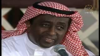عبدالرب ادريس   ليلة لو باقي ليلة جلسة الكويت
