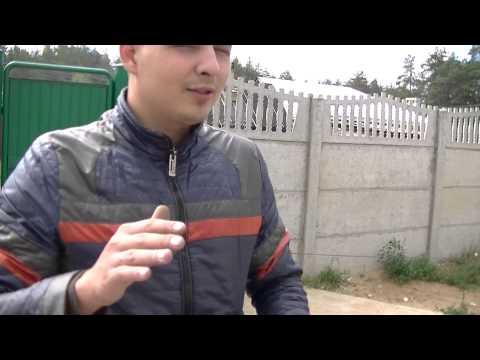 Ручное переключение передач на мотоцикл Урал и электронное зажигание!
