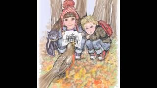 Kiwi Series by Vickie Johnstone