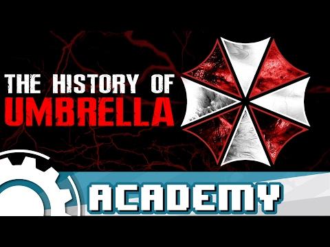 Umbrella Corporation: The Whole Story I The Academy