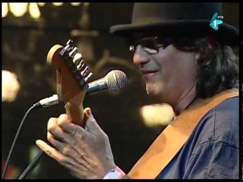 Rambo Amadeus live @ Ritam Evrope 2014, Novi Sad