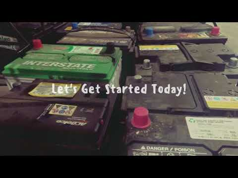 Best Mobile Car Battery Replacement Service In San Antonio Austin