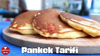 Pankek Tarifi | Pişirmece