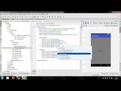 Develop Camera Text Reader in Android Studio