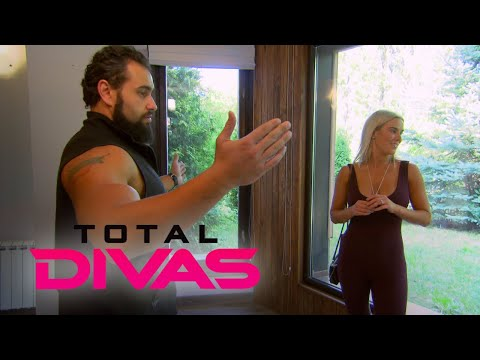 Total Divas | Lana & Rusev House Hunt in Bulgaria | E!