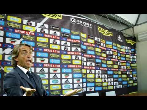 Mancini parla del suo futuro
