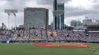【高校野球】都立小山台高校の応援まとめ。2年連続東東京大会決勝に進出